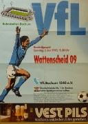 1992/93 Wattenscheid 09
