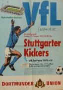 1993/94 Stuttgarter Kickers