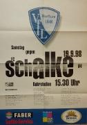 1998/99 Schalke 04