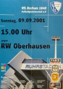 2001/02 RW Oberhausen