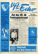 1971/72 8 Fortuna Düsseldorf