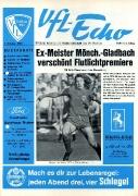 1972/73 3 Borussia Mönchengladbach