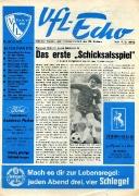 1973/74 VfL Echo