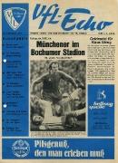 1974/75 VfL Echo