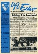 1976/77 2 Oktober 1976 - Nur 2 Ausgaben