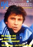 1986/87 VfL Magazin