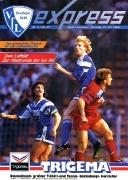 1990/91 - 5 Bayer Leverkusen