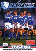 1990/91 VfL - Express