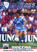 1991/92 - 6 Bayer Leverkusen