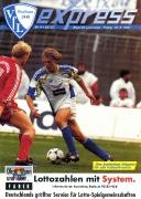 1992/93 - 4 Bayer Leverkusen