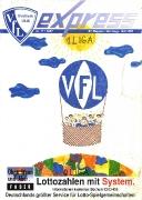 1993/94 - 11 SV Meppen