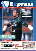1994/95 - 4 MSV Duisburg