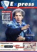 1994/95 - 8 Bayer Uerdingen