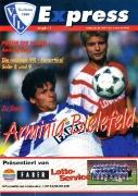 1995/96 VfL Express