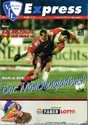 1997/98 - 11 Borussia Mönchengladbach
