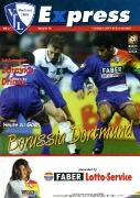 1998/99 - 10 Borussia Dortmund