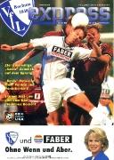 1999/00 - 14.2.2000 - Karlsruher SC