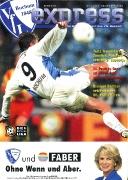 1999/00 VfL Express