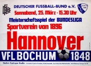 1971/72 Hannover 96