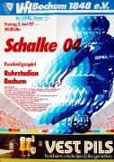 1986/87 Schalke 04