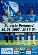 2006/07 Borussia Dortmund