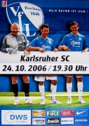 2006/07 Karlsruher SC