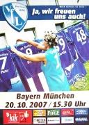 2007/08 Bayern München