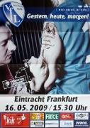 2008/09 Eintracht Frankfurt