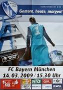 2008/09 Bayern München
