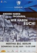 2009/10 Hertha BSC