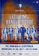 2010/11 Energie Cottbus