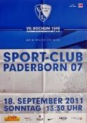 2011/12 SC Paderborn
