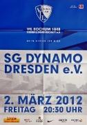 2011/12 Dynamo Dresden