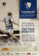 2012/13 - 1860 München - DFB-Pokal