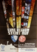 2013/14 - Solidaritätsspiel vs Düsseldorf