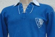 Saison 1950-1959