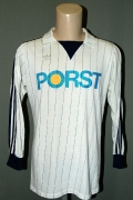 1981/82 Porst Blau 6