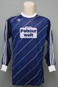 1984/85 Horbach Polsterwelt Kuntz 11
