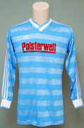 1985/86 Polsterwelt Oswald 14