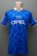 1987/88 Opel 6