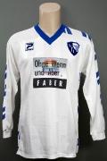 1992/93 Faber 8