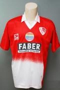 1992/93 Faber Aden 9