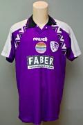 1993/94 Faber Heinemann 12