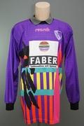 1993/94 Faber Zumdick 1