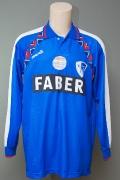 1993/94 Faber 12 blau