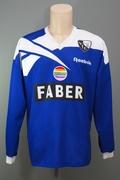 1994/95 Faber 13
