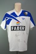 1995/96 Gudjonsson 14