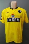 1996/97 Faber Buckley 16
