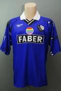 1996/97 Faber Mamic 20