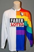 1997/98 Faber Hofmann 13 Uefa-Cup